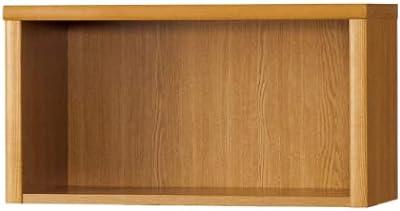 小島工芸 日本製 組立不要 健康仕様のFフォースター 高さ40cm 上置アコード用75A ライト[幅75.3cm 奥行30.5cm] 2346649