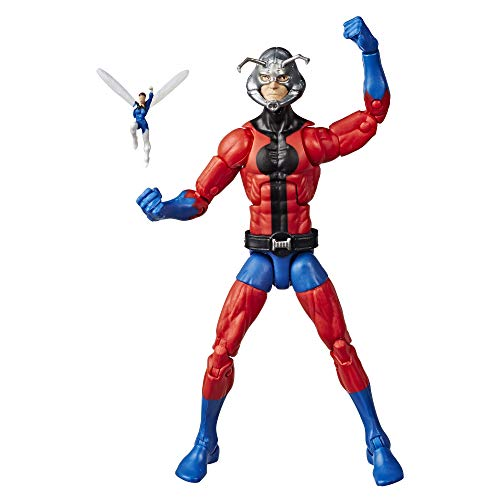 Hasbro Marvel Retro 6-Inch Collection Ant-Man Figure