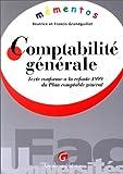 Comptabilité Générale - LGDJ - 15/12/2000