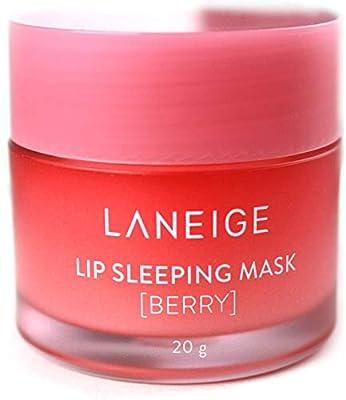 Laneige Lip Sleeping Mask Berry (Skin Type: All / 20g) Renewal - UK Stock by Laneige
