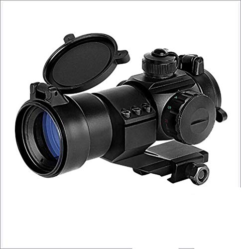 HAI Ámbito Red Dot Sight 5 Brillo Ajustes del Rifle con 20...