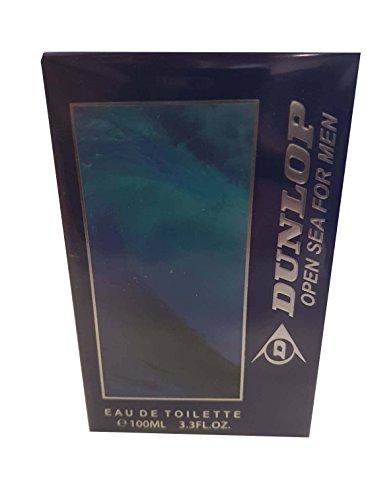 Dunlop Open Sea for Men 100 ml Eau de Toilette