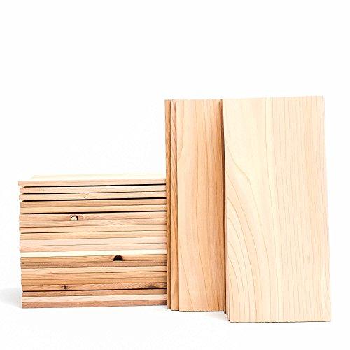 cedar plank grill - 4