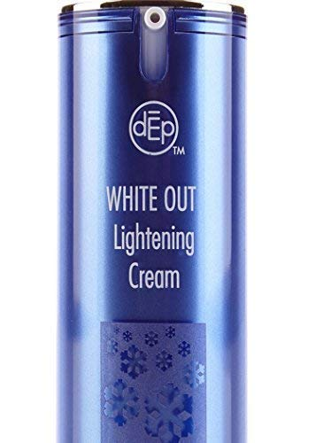 dEpPatch DARK SPOT Correcting Cream with ANTI AGING Peptides for Face | Lighten, Tighten,...