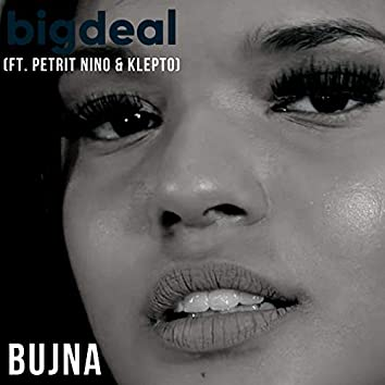 Bujna (feat. Petrit Nino & Klepto)