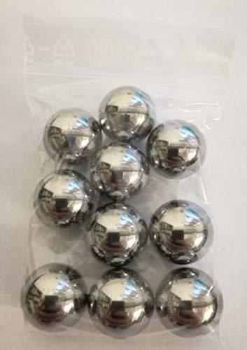IDP Stahlkugeln Cal. 50 Glasbreaker Paintballs 10 Stück