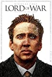 Lord of WAR - Nicolas CAGE – Film Poster Plakat Drucken