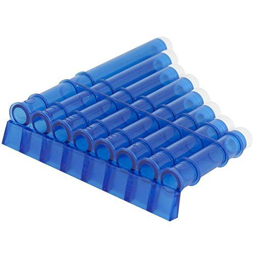 Gonalca Percusion R00403 - Flauta de pan colores r00403, color azul
