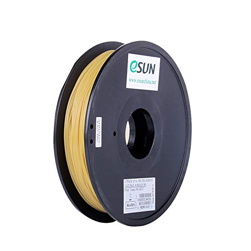PVA Printing Filament Water-soluble Filament 3D Printer Filament Transparent Printing Material Size: 1.75 Mm 0.5 Kg Bobbin