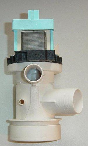 Laugenpumpe Ablaufpumpe für AEG Öko Lavamat Privileg Waschmaschine ersetzt 899645430780 645430780