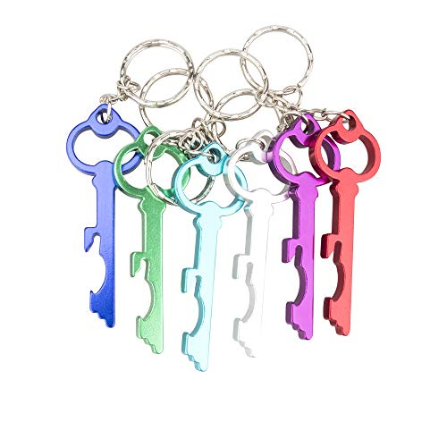 swatom key shape bottle opener