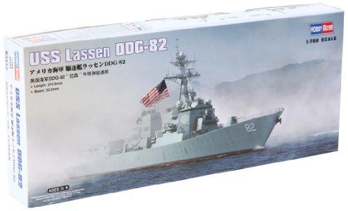 1/700 艦船シリーズ アメリカ海軍 駆逐艦ラッセン DDG-82
