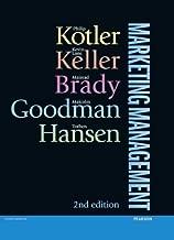 Marketing Management by Kotler, Philip, Keller, Dr Kevin Lane, Brady, Dr Mairead, Go (2012) Hardcover