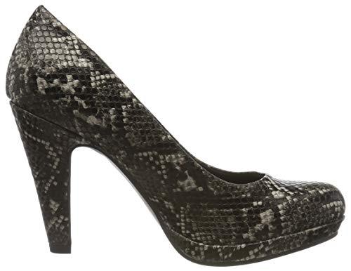 Zapatos con Plataforma para Mujer MARCO TOZZI 2-2-22410-23