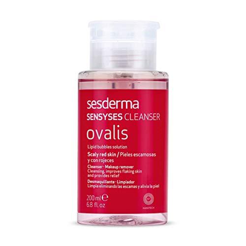 Sesderma Sensyses Cleanser Ovalis Make-up Entferner, 3er Pack (3 x 200 ml)