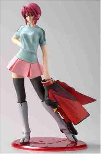Gundam Seed Destiny RAH DX Lunamaria Hawke PVC Figure 1/8 Scale