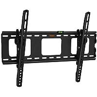 VonHaus Soporte de Pared de TV Inclinable de 32-70 Pulgadas - soporte inclinable para pantallas compatibles con VESA, capacidad de peso de 75 kg