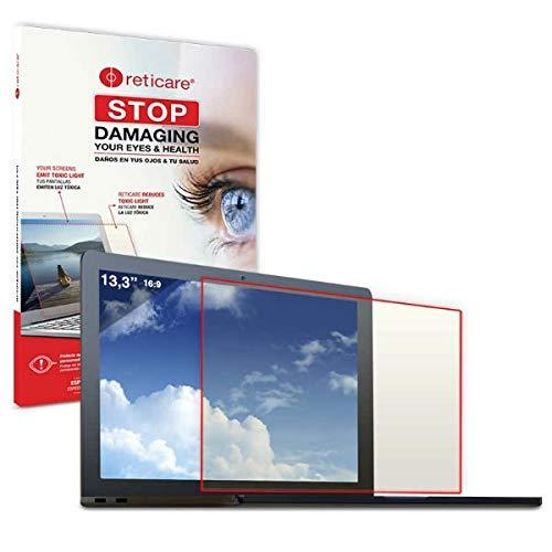 Reticare 351M-0117-B high Protector de ojos para monitor de 17