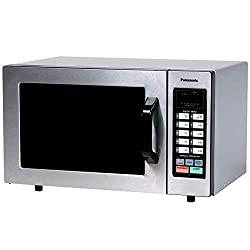 in budget affordable Connect a commercially available Panasonic microwave oven to 10 programmable memories and touch screen …