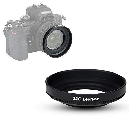 JJC Parasol para objetivo Nikon NIKKOR Z DX 16-50mm F3.5-6.3