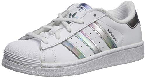 adidas Originals Kids Superstar C Sneaker