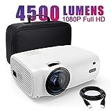 Mini Video Projektor 50000 Stunden