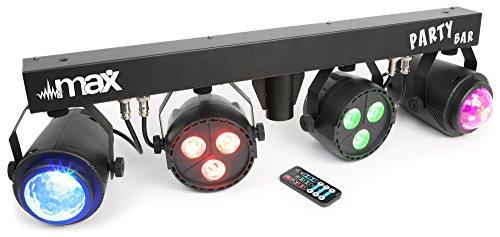 IMAX 153.236–Barra di LED completa con controller