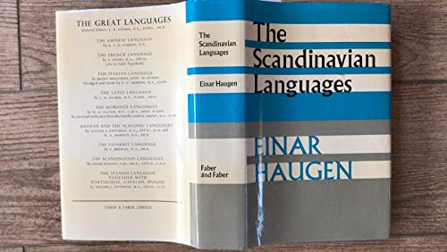 Compare Textbook Prices for The Scandinavian languages: An introduction to their history The Great languages First Edition Edition ISBN 9780571104239 by Haugen, Einar Ingvald