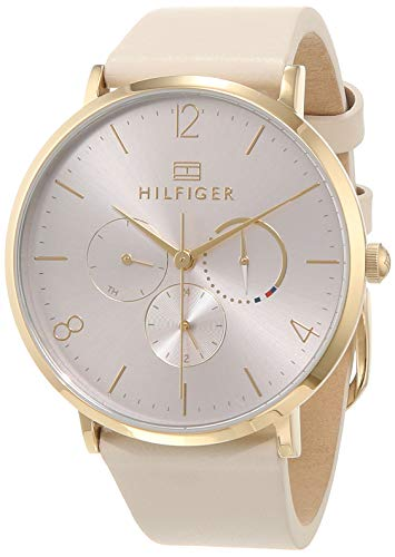 Tommy Hilfiger Reloj de Pulsera 1782035