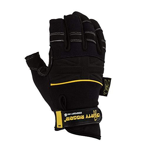 Dirty Rigger Comfort Fit Gloves (Framer Fit) (L)