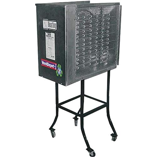 Calefactor Industrial  marca VentDepot