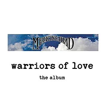 Warriors of Love [the album]