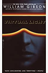 Virtual Light (Bridge Trilogy Book 1) Kindle Edition