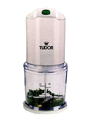 Tudor Chopper - Picadora a presión 0,6 l 260 W