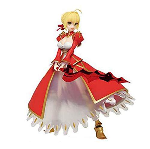 taito Fate / EXTRA Last Encore Saber figure Altria anime