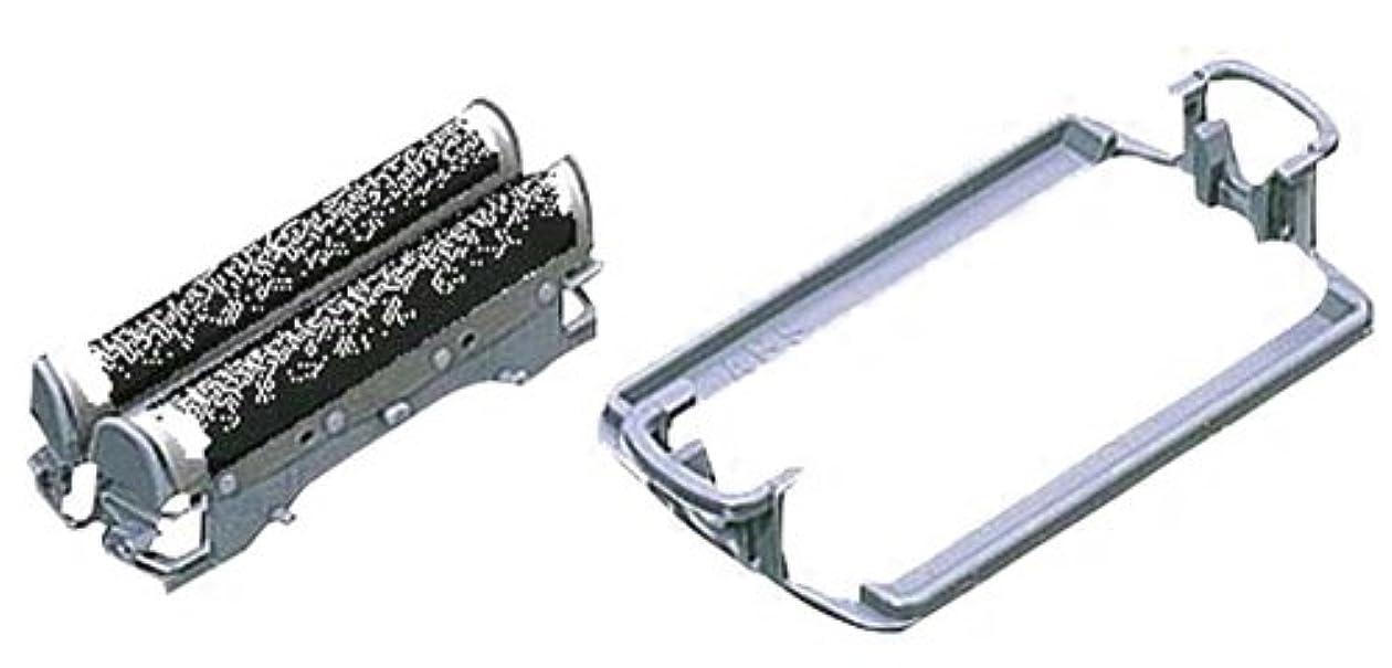 ライフル粘り強い避難パナソニック 替刃 メンズシェーバー用 内刃 ES9097
