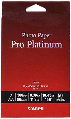Papel Fotografico 10X15 Canon Marca Canon