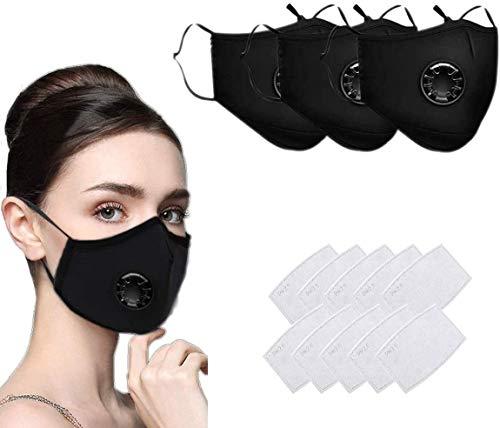 demo eu reusable face masks