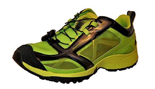 Timberland Herren Laufschuhe Mountain Athletics Schuhe 88185 Größe 42 UK 8