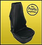 Glorytec Coprisedile per auto Premium - Coprisedili per auto di alta qualità in similpelle -...