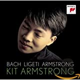 Bach/Ligeti/Armstrong
