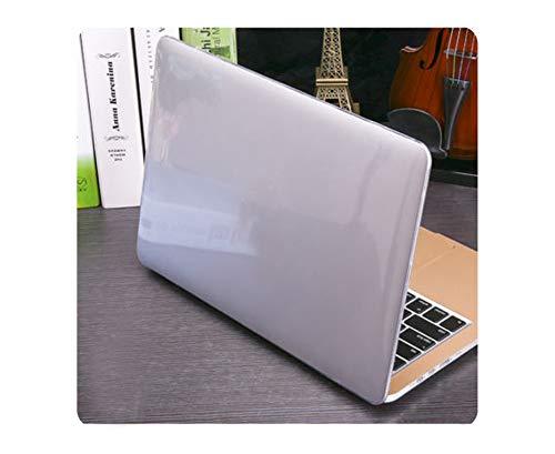 CrystalClear-Pro 13 A2289 A2251 - Funda rígida para teclado de 11' 12' 13' 15' 16' Air Pro Retina M1 Chip 2012-2020