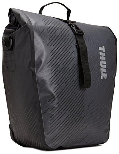 Thule Pack\' N Pedal Fahrradtasche Small grau - Dark Shadow