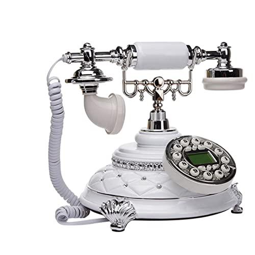 Funktelefon Retro-Funktelefon Antikes...