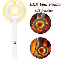 静脈表示器LED表示ライトイメージング赤外線血管静脈ビューア (Size : US Plug)