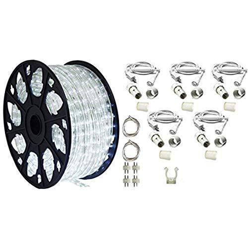120v led rope light - 9
