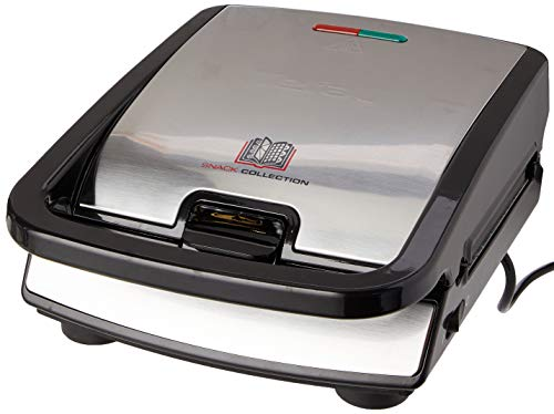 Tefal SW852D Snack Collection Waffeleisen