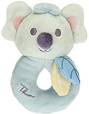 THUN - Sonajero azul con peluche Koala