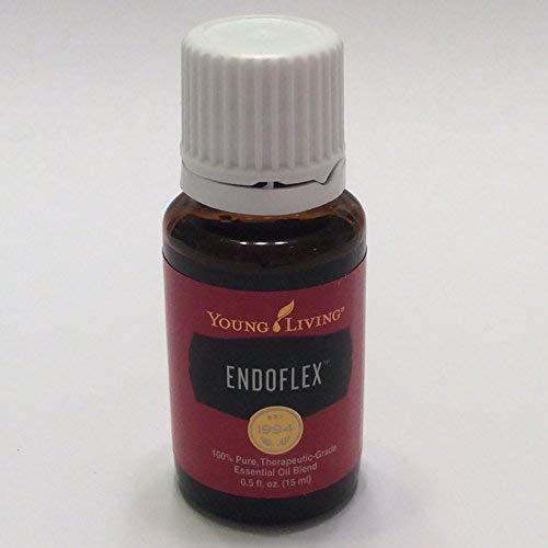 EndoFlex Essential Oil 15ml by Young Living Essential Oils Georgia