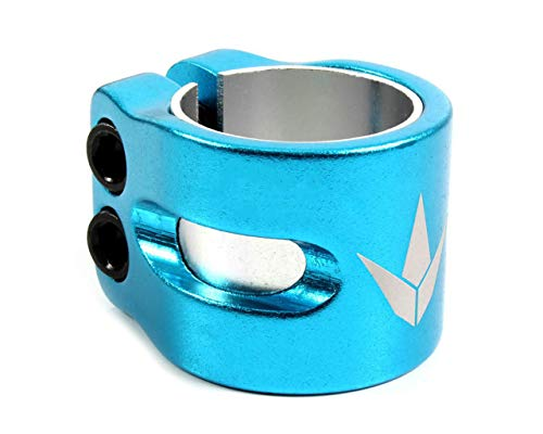 Blunt Clamp 2 Bolt Teal